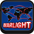 Warlight game logo