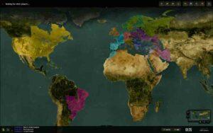 AtWar Maps custom map