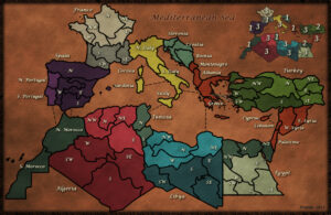 Dominating12_Mediterranean Sea