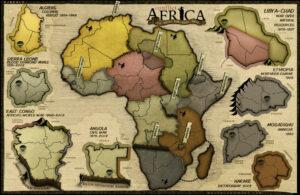 MajorCommand Risk Africa
