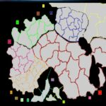 WarLight Map 5