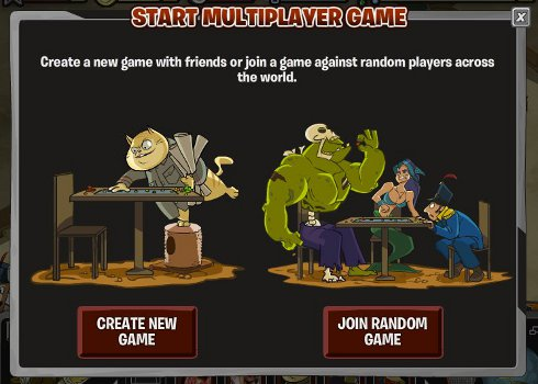 Risk Factions Multiplayer video game