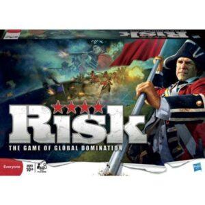 Hasbro risk game websites