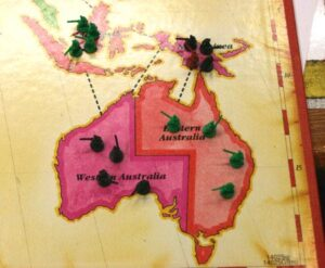 Risk Game Australia