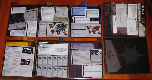 risk black ops cards