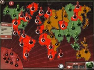 Play Risk Game Remakes