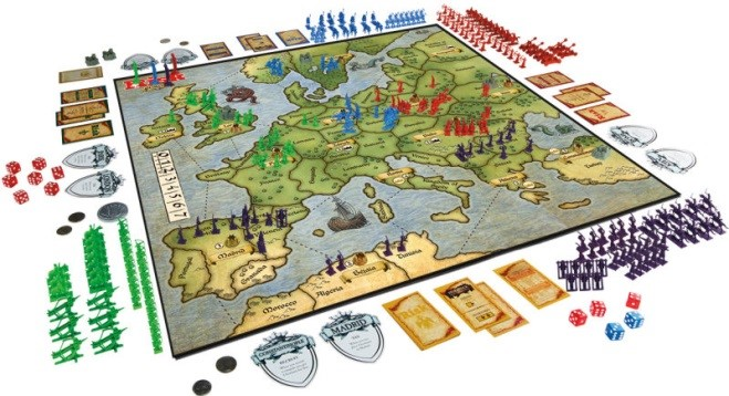 Best Risk Version Board Game: What RISK version to choose ...