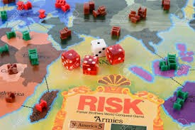 Risk Game Dice advanced Risk tactics
